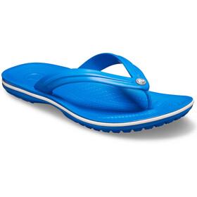 Crocs Crocband Sandały, bright cobalt/white